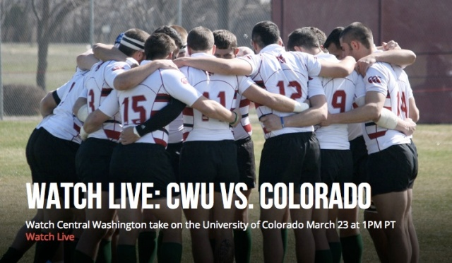 CWU vs Colorado
