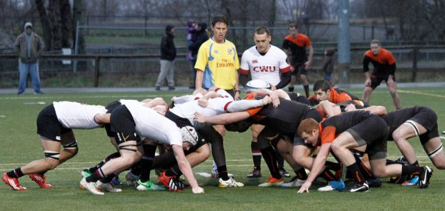 Scrum vs OSU